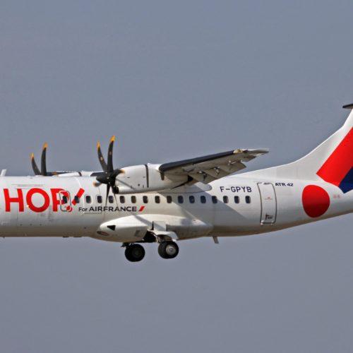 Réouverture d'Orly : Sans Air France ni Hop