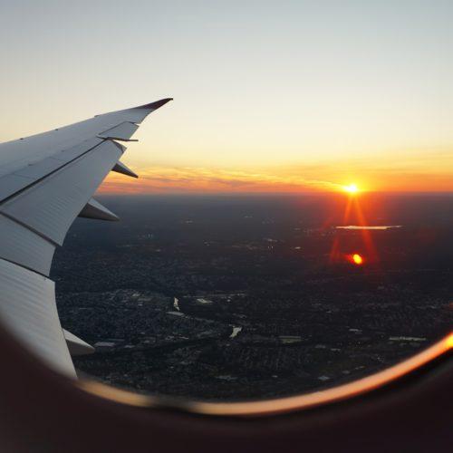 Etat des lieux sur les compagnies aériennes en départ France